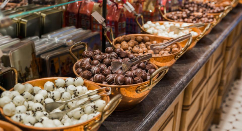 5x chocoladehotspots in Vlaanderen om voor te smelten