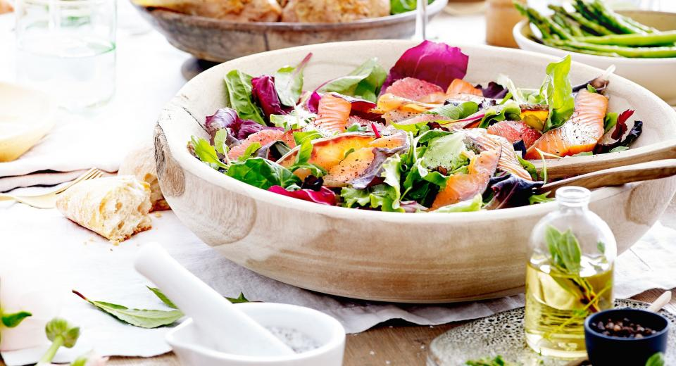 8 salades pour accompagner un barbecue