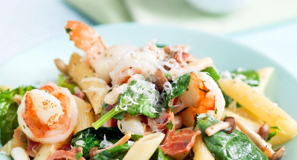 Commandez les ingrédients de vos recettes préférées en un clic