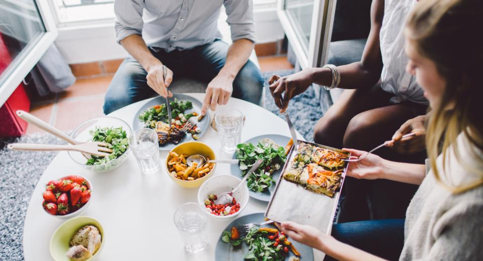 Dit zijn de 5 grootste foodtrends van het najaar 2018