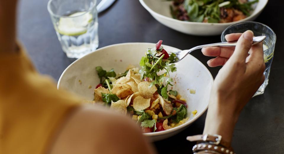 C'est prouvé: votre place au restaurant influence votre choix!