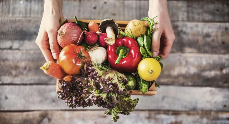 6x tips om minder groenten en fruit(resten) weg te gooien