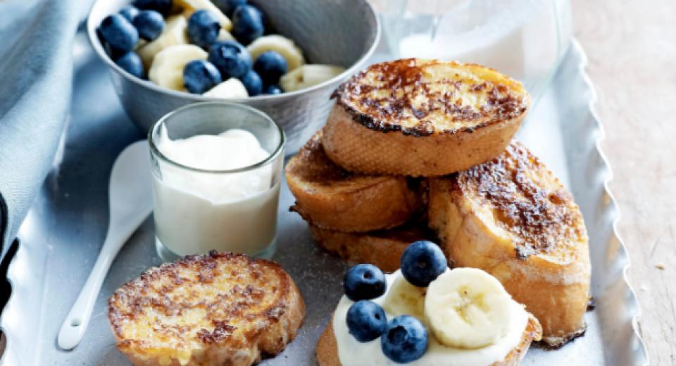 15x hemelse recepten om oud brood in te verwerken