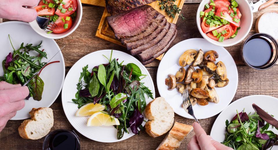 Comment bien manger sans se ruiner?