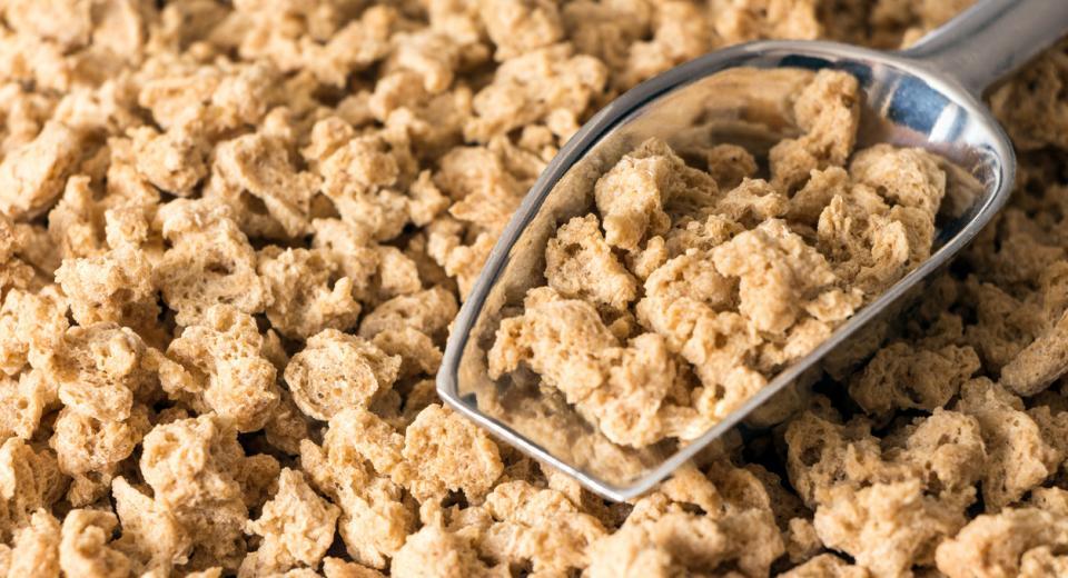 Protéines de soja texturées: comment cuisiner cette nouvelle alternative à la viande?