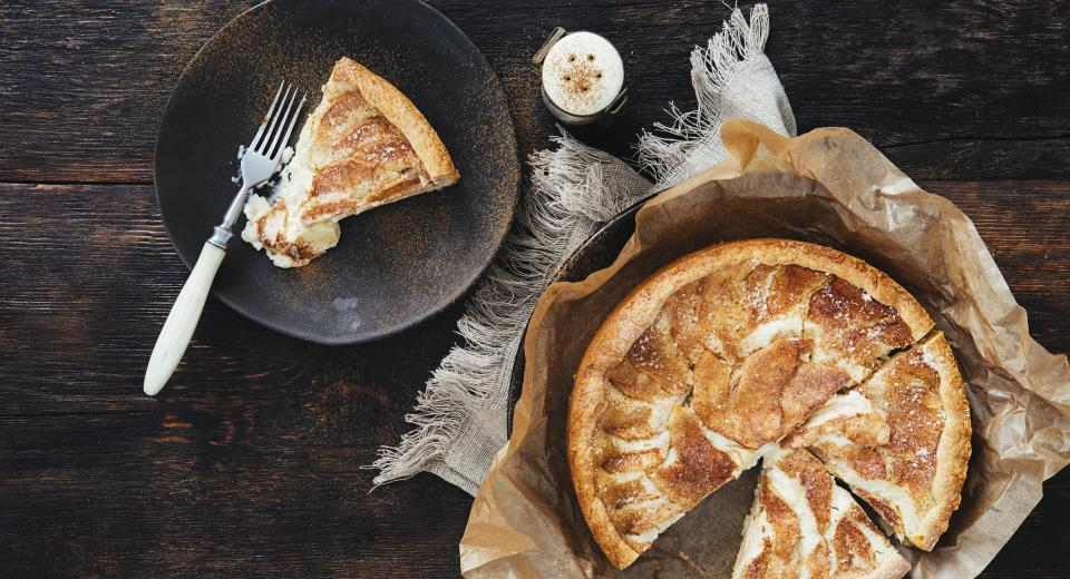 20 desserts parfaits pour cet automne