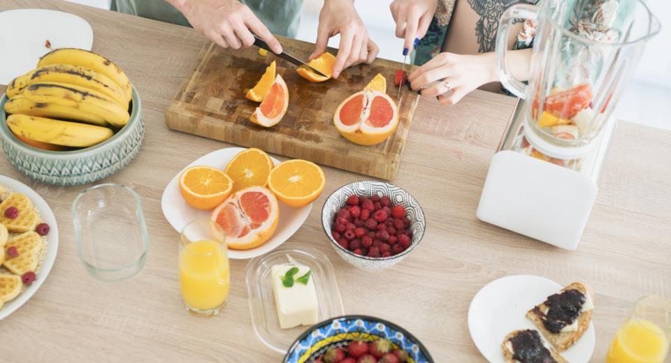 Dit kun je nog doen met overrijp fruit