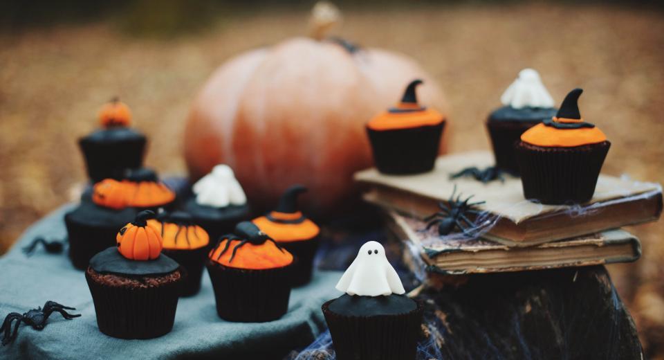 Halloween: 10 idées effrayantes piquées sur Instagram