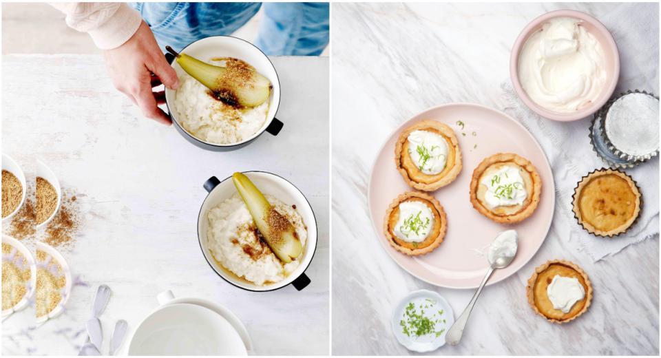 5x heerlijke manieren om te koken met kokosmelk