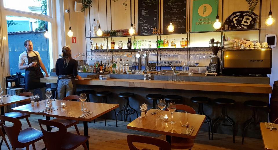 Testé et adoré: DJO, le nouveau bistro-bar convivial à Saint-Gilles