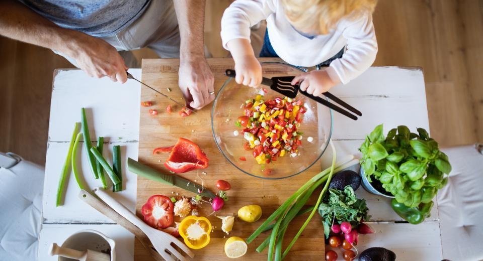 5 tips om je lunch een pak gezonder te maken