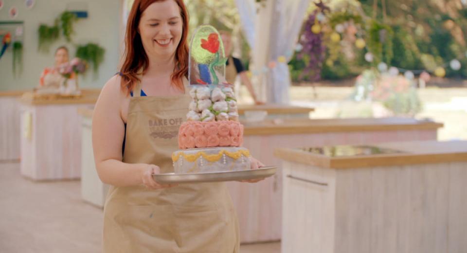 De beste baktips van Julie, winnares van Bake Off Vlaanderen