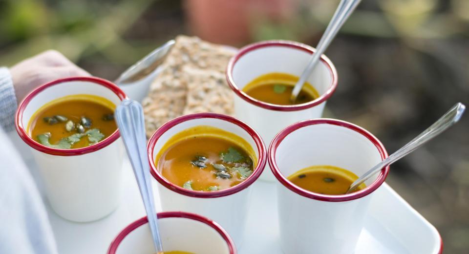 De beste recepten met pompoen om deze herfst te maken