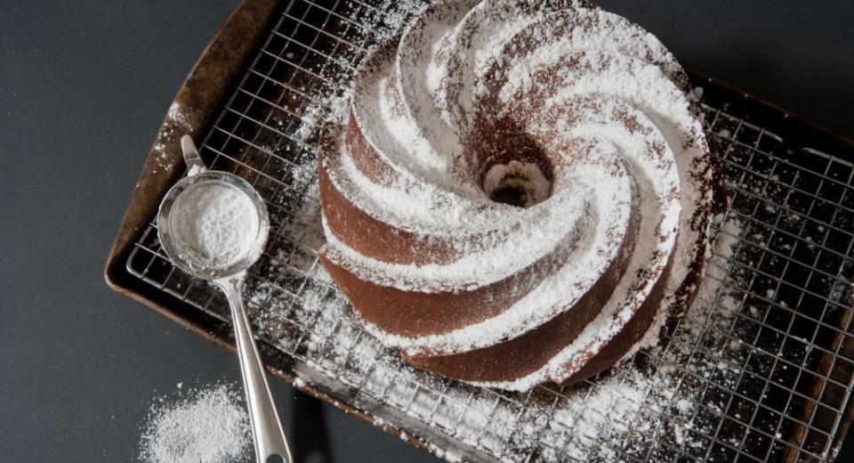 Comment faire du sucre glace maison?