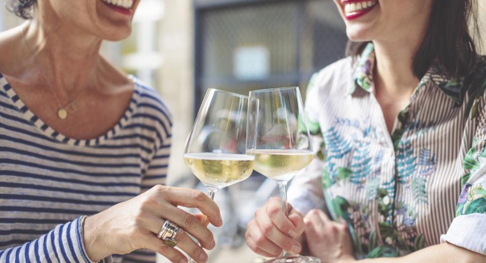 Wist je dat wijn niet (altijd) vegetarisch is?