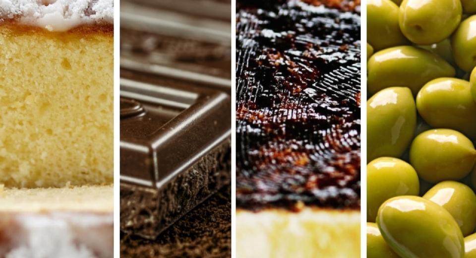 In deze supermarkten vind je de beste cake, chocolade, siroop en olijven