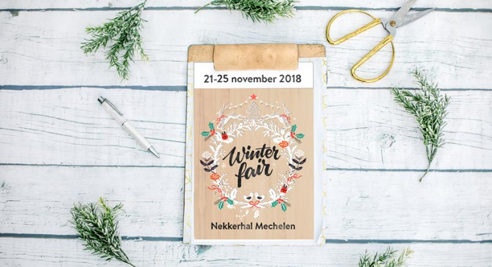 Win tickets voor de Libelle Winterfair