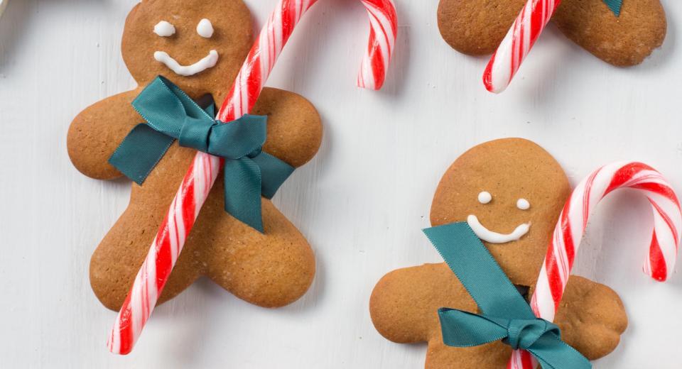 Kerstkoekjes bakken: altijd een succes