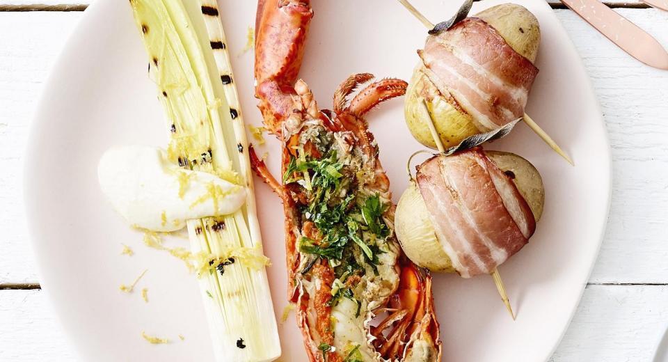 Tips voor het klaarmaken en eten van kreeft