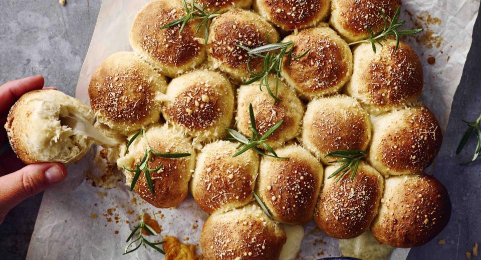 10x heerlijk feestbrood