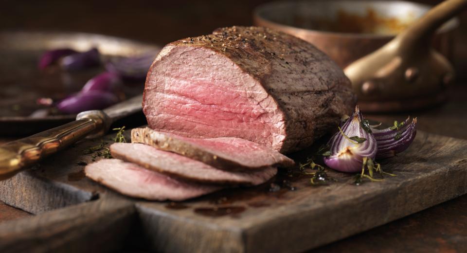 Quelles températures et temps de cuisson pour les viandes rôties?