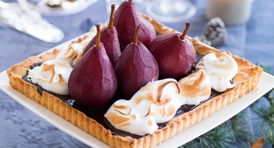 19 recettes de desserts alcoolisés