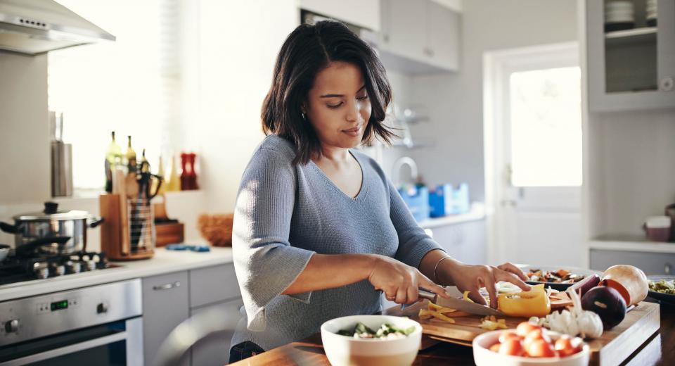 Du petit-déjeuner au dîner, 4 recettes healthy à emporter partout!