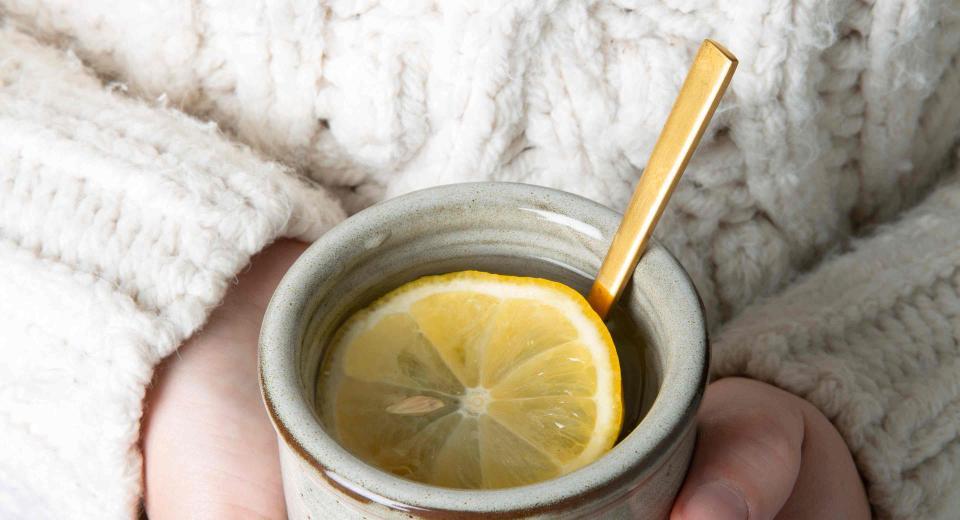 10 interessante weetjes over je kopje thee