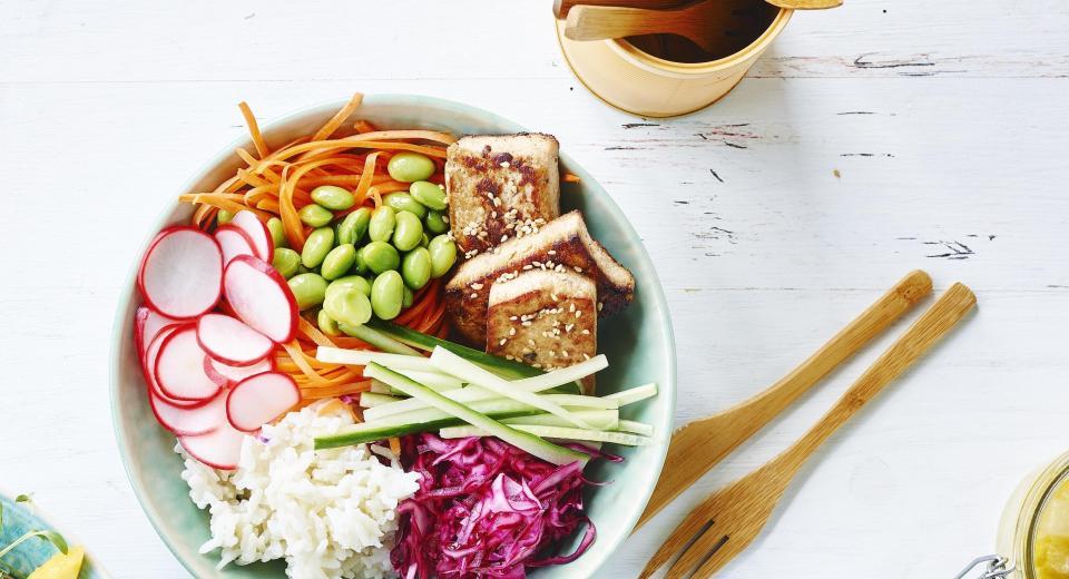Eet je veggie of vegan? Zet dan deze toppers op je menu!