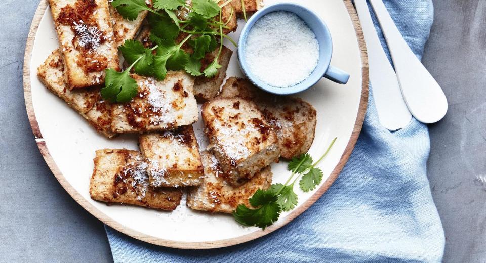 Tofu marineren: onze favoriete combinaties