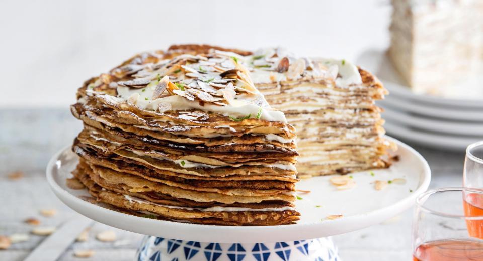 Glutenvrij, vegan, slank, gezond of kidsproof: pannenkoeken voor iedereen!