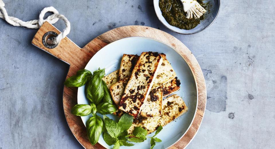 12 recettes appétissantes avec du tofu