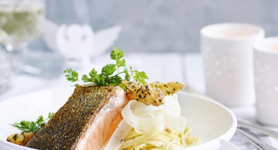 10 recettes de fête aux légumes oubliés