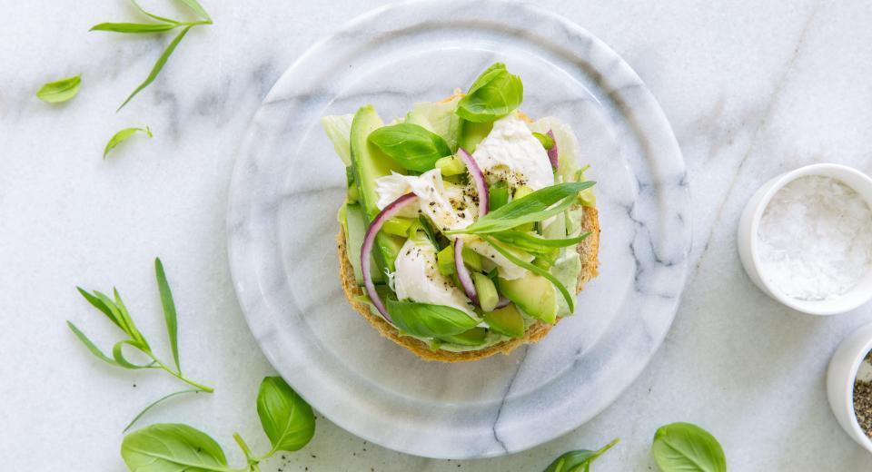 Toast avocado: 8 heerlijke variaties op de klassieker