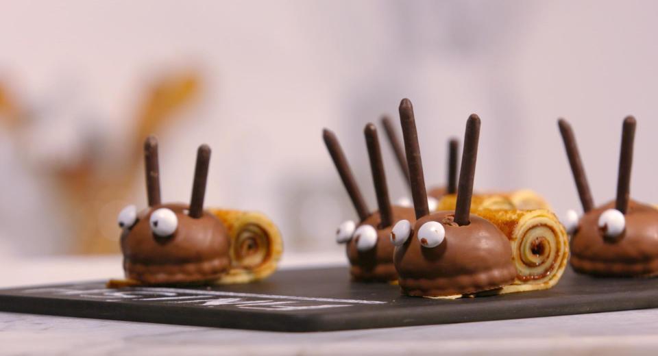 15 recettes de desserts rigolos à faire avec des enfants (+ nos vidéos)