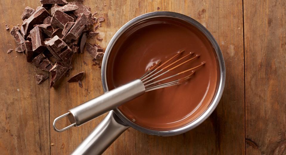 5 zálige desserts met chocolade