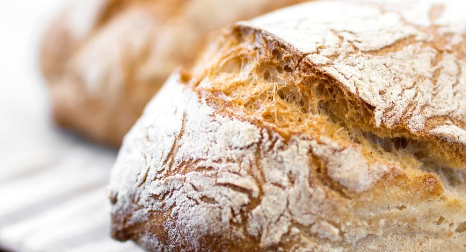 Zuurdesembrood bakken: zo doe je dat