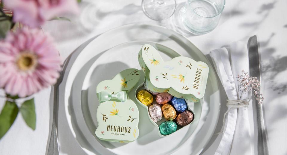 Quoi de n'œuf cette année pour Pâques?