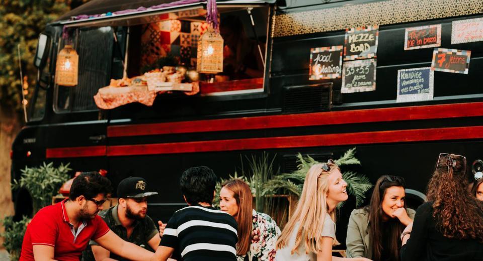 Food Festivals: tous les événements gastronomiques où boire et manger jusqu'à la fin de l'été