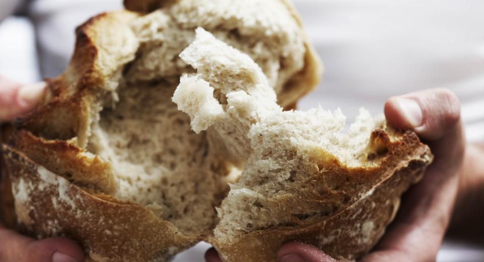 5 ustensiles utilespour faire votre pain