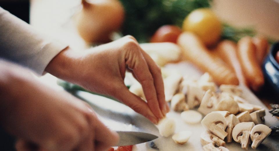 10 astuces pour gaspiller moins dans la cuisine
