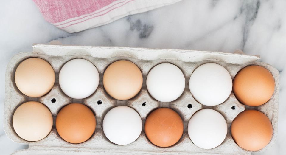 Comment savoir si un œuf est frais?