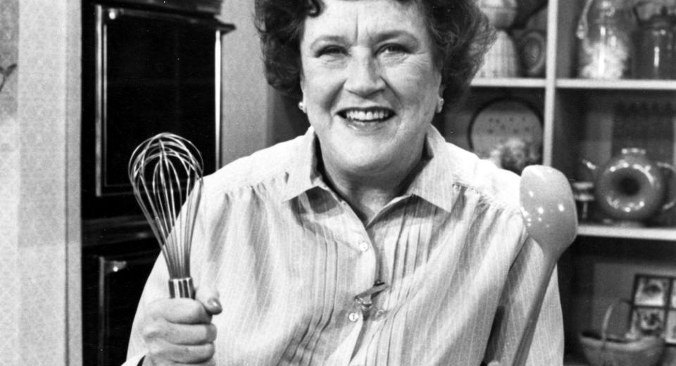 Héroïnes culinaires: les femmes qui nous inspirent