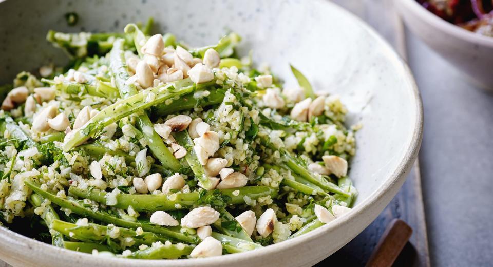 Zo hou je boontjes mooi groen: 3 tips
