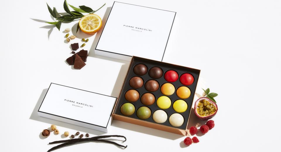 Vous allez adorer les Melo-Cakes de Pierre Marcolini (avec 40% de sucre en moins)