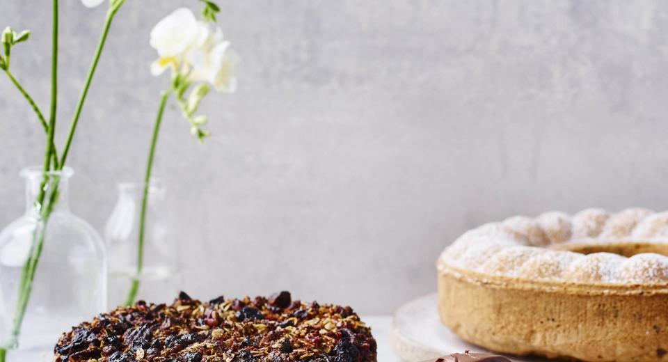 8 desserts véganes qui donnent envie