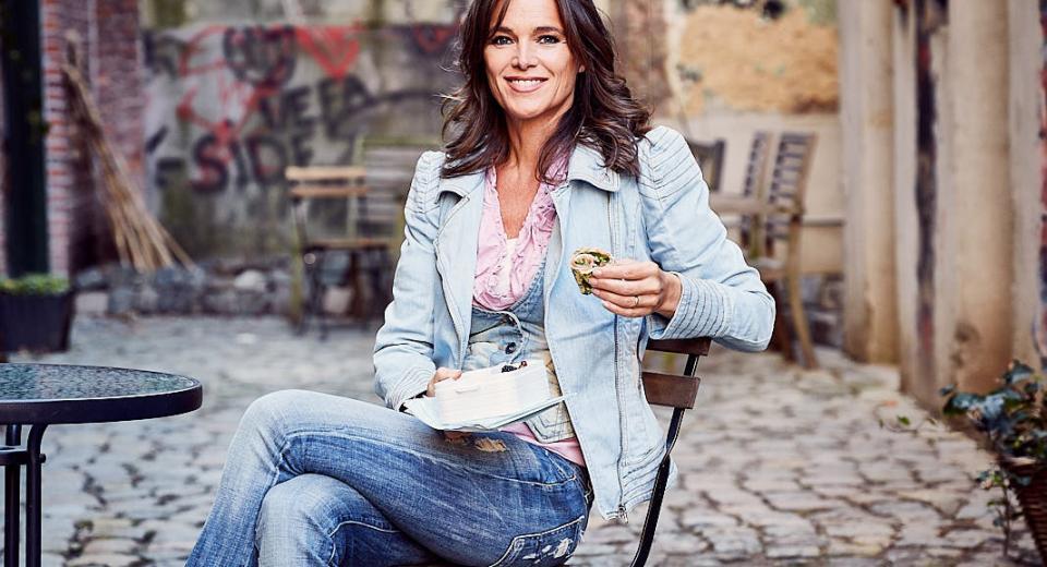 5 gezonde lunches van Pascale Naessens