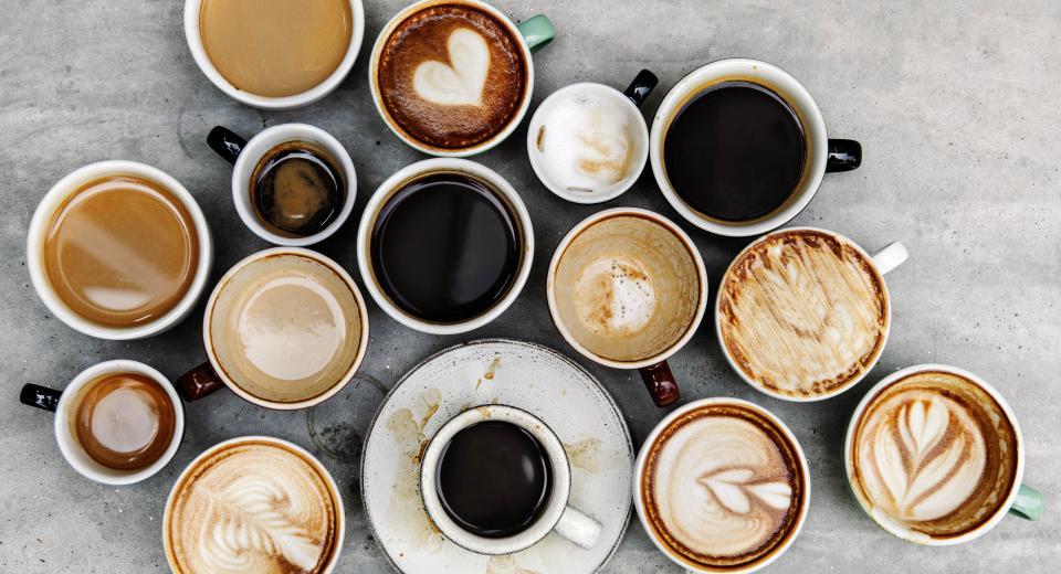 Quelle est la quantité journalière de café à ne pas dépasser?