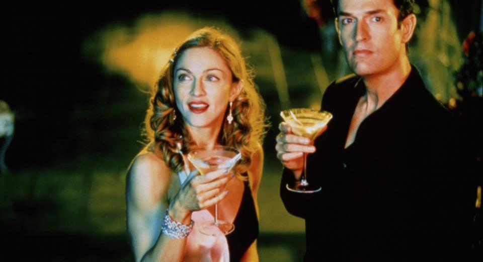 Cocktails de stars: préparez la recette de votre people préféré