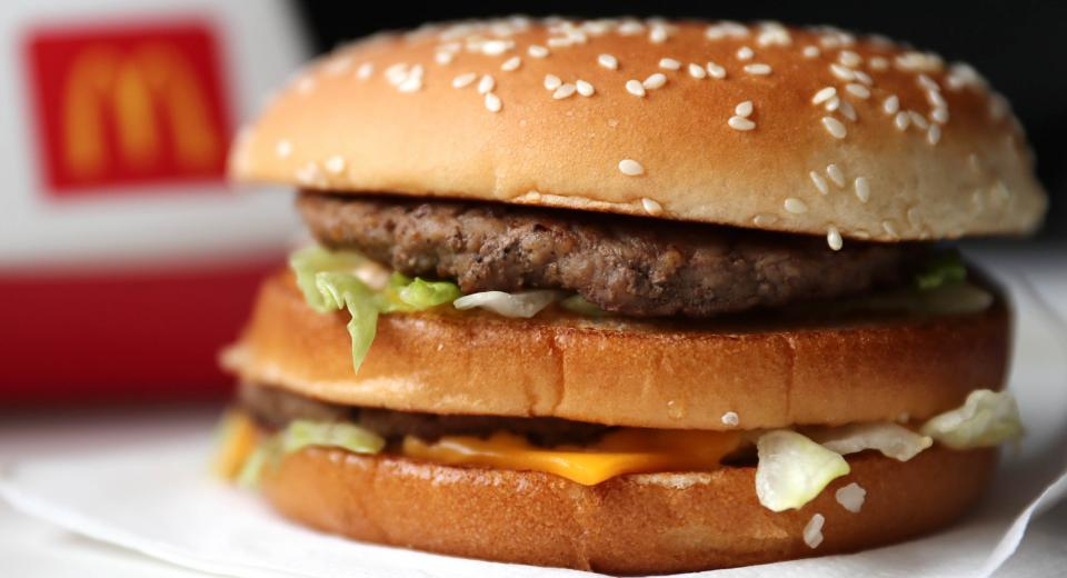 Comment faire une sauce Big Mac à la maison?